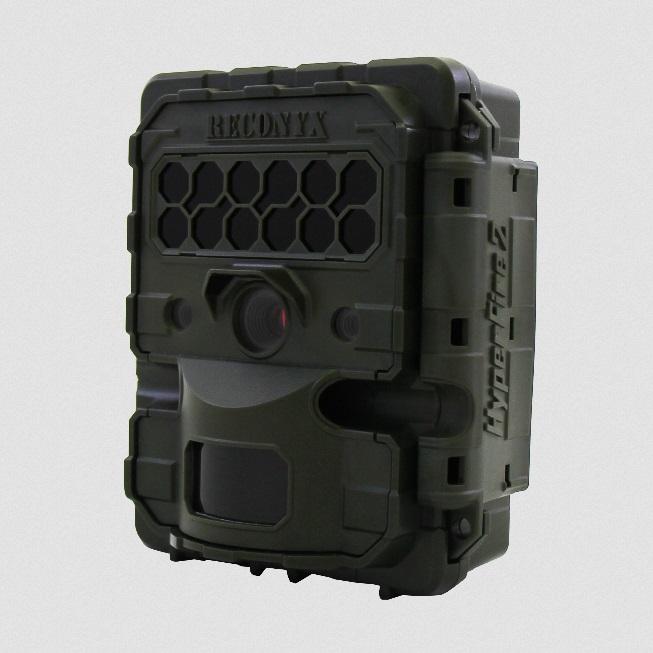 camera chasse reconyx