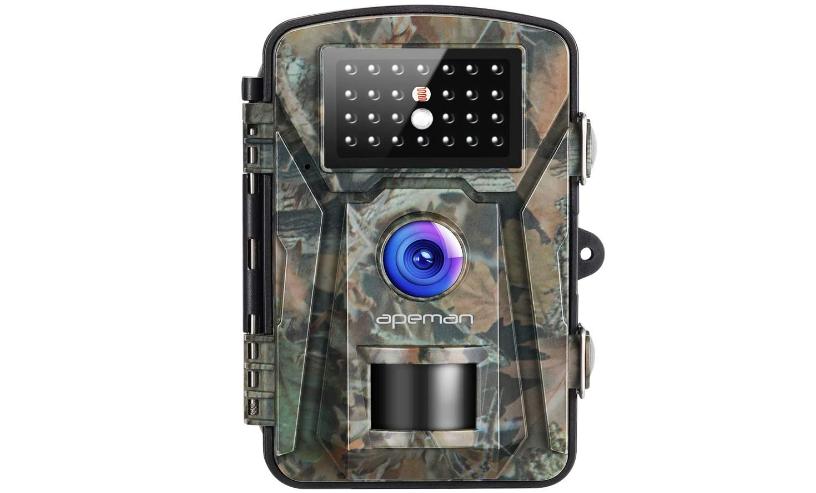 marque caméra de chasse